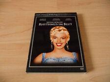 DVD Rhythmus im Blut - Marilyn Monroe