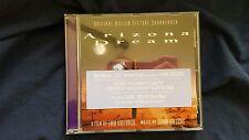 COLONNA SONORA  - ARIZONA DREAM (BREGOVIC IGGY POP...). CD