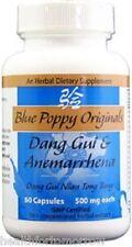 Blue Poppy Dang Gui 60 caps