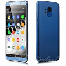 "2019 New Android7.0 Mobile Phones Quad Core Dual SIM 5.0"" Smartphone Unlocked UK"