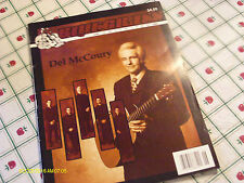 Del McCoury Covers Bluegrass Unlimited Magazine June 2006 Ralph Stanley