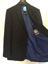 Polyester Button Coats & Jackets Blazer for Men