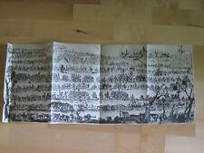 Hannover Edition 2 Dokumente 21 Einzug der Braut 1668 Herzog Johann Friedrich