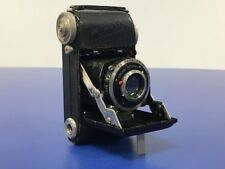 Balda Werk Bunde Jubilette Pre-War 35mm Folding Camera