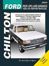 96 ford f250 owners manual