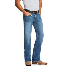 Ariat® Men's M2 Brandon Relaxed Stretch Legacy Boot Cut Jeans 10022783