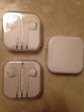 Auriculares Apple 100% original Earphone Nuevo micro para ipad ipod imac