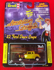 1:64 Revell American Grafiti '32 Ford Duece Coupe Yellow