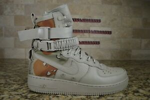 NEW Nike Special Forces Air Force 1 QS SF AF1 Desert Camo Size 10 864024 202