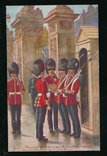 Harry Payne London Collectable Artist Signed Postcards