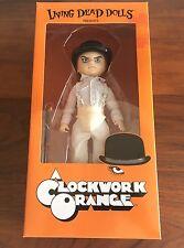 Mezco Toyz Living Dead Dolls Presents A Clockwork Orange Alex