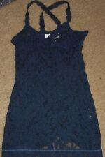 PRE-OWNED GIRLS ABERCROMBIE KIDS TANK TOP SIZE S
