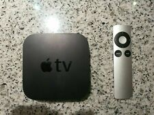 Apple TV (3rd Generation) HD Media Streamer - A1469 - Pickup Available