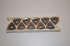 Wendeschneidplatten ,KOMET Links P2 L 08, P25,10Stück, INSERTS, RHV6846