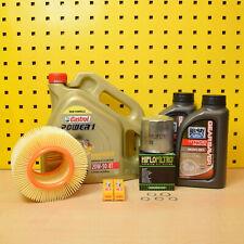 BMW R 850 1100 1150 GS/R/RT/RS Öl Ölfilter Luftfilter NGK Getriebeöl Cas. 20w50