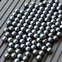 200pcs Outdoor Sling Shot Steel Beads Balls Pocket Slingshot Ball Bearings 6mm
