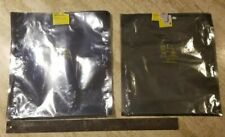 """10 Lbs Silver Esd Bags 12""""x11"""" Bags Anti-Static Shielding Bags HundedsofUsedBags"""