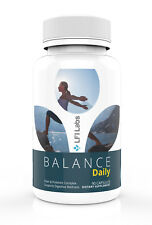 LFI Balance Daily | All Natural Fiber and Probiotic Supplement