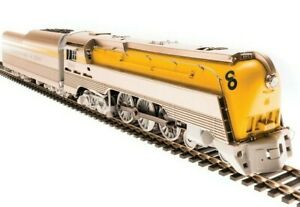 BLI 4554 Brass Hybrid C&O L-1 Hudson #290 B&O Museum Version w/DCC/Sound NIB