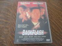 dvd backflash avec robert patrick & jennifer esposito