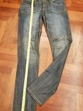 Springfield Woman Born In Europe Jeans
