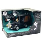 Disney The Nightmare Before Christmas The Mayor RC Car Exclusive New