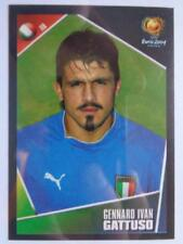 Panini Euro 2004 - Gennaro Ivan Gattuso (Italy) #232