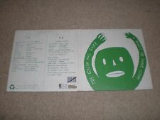 The Green Owl Compilation Cd / Dvd Set Muse Feist Bloc Party Pete Yorn & More
