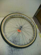 0223. gebr. Fahrrad Laufrad Felge mit Reifen 26 Zoll