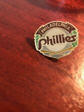 PHILADELPHIA PHILLIES RARE VINTAGE PIN