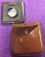 Cenei Pocket Slide Viewer vintage