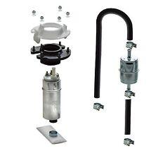 Complete 43mm Fuel Pump Kit  BMW K1, K75 & K1100 (from 01/93) Models 16141341231