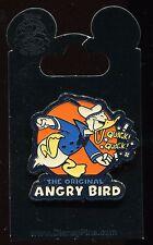 Donald Duck The Original Angry Bird Disney Pin 96817