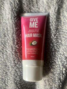 Hair Mask For Dry Damaged Hair