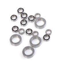 Corally HMX Ceramic Ball Bearing Kit by ACER Racing  | Corally HMX Bearings