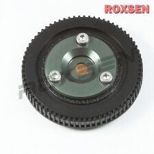 Holga Pinhole Lens Cap for Olympus Panasonic Micro 4/3 Camera E-PL5 G5 OM-D Grey