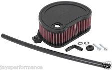 Kn air filter Reemplazo Para Yamaha XV1700 Road Star; 04-10