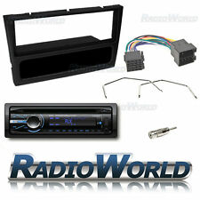Vauxhall Corsa Vectra Carsio Car Stereo Radio Upgrade Kit CD SD MP3 USB AUX B
