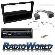 VAUXHALL Corsa Vectra carsio Radio Stereo Auto Kit Di Aggiornamento SD CD MP3 USB AUX B