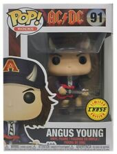 Funko Pop Rocks: AC/DC - Angus Young Chase Limited Edition #36318