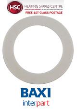 BAXI SOLO 12HE A 15HE A 18HE A 24HE A & 30HE A FAN TO MANIFOLD GASKET 247710