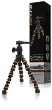 Camlink CL-TP140 Flexible tripod 6 sections 285mm (1Kg) Compact Digital Camera
