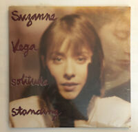 Suzanne Vega - Solitude Standing - Factory SEALED 1987 US 1st Press SP-5136