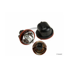 One New Hella Parking Light Bulb 63126916097 for BMW