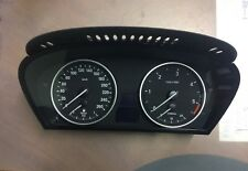 BMW Combination Instrument Speedometer Cluster 6976284/6 976 284/9218853