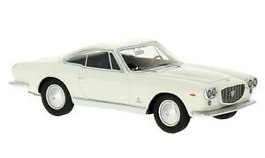 Lancia Flaminia 3C 2.8 Coupe Speciale Pininfarina, weiss, 1:43, Neo