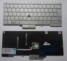 Tastatur hp EliteBook 2760P hp-2760 MP-09B6 Keyboard deutsch QWERTZ
