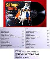 LP Schlager Stars ´69 (Elite Special SOLP-414) D 1969