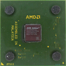 Processeur  AMD Athlon XP 1800  AX1800DMT3C Collection Old Cpu Vintage Testé OK