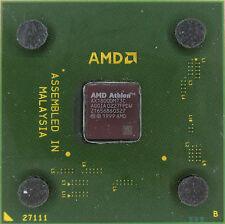 Processeur  AMD Athlon XP 1800  AX1800DMT3C Collection Old Cpu Vintage Testé OK